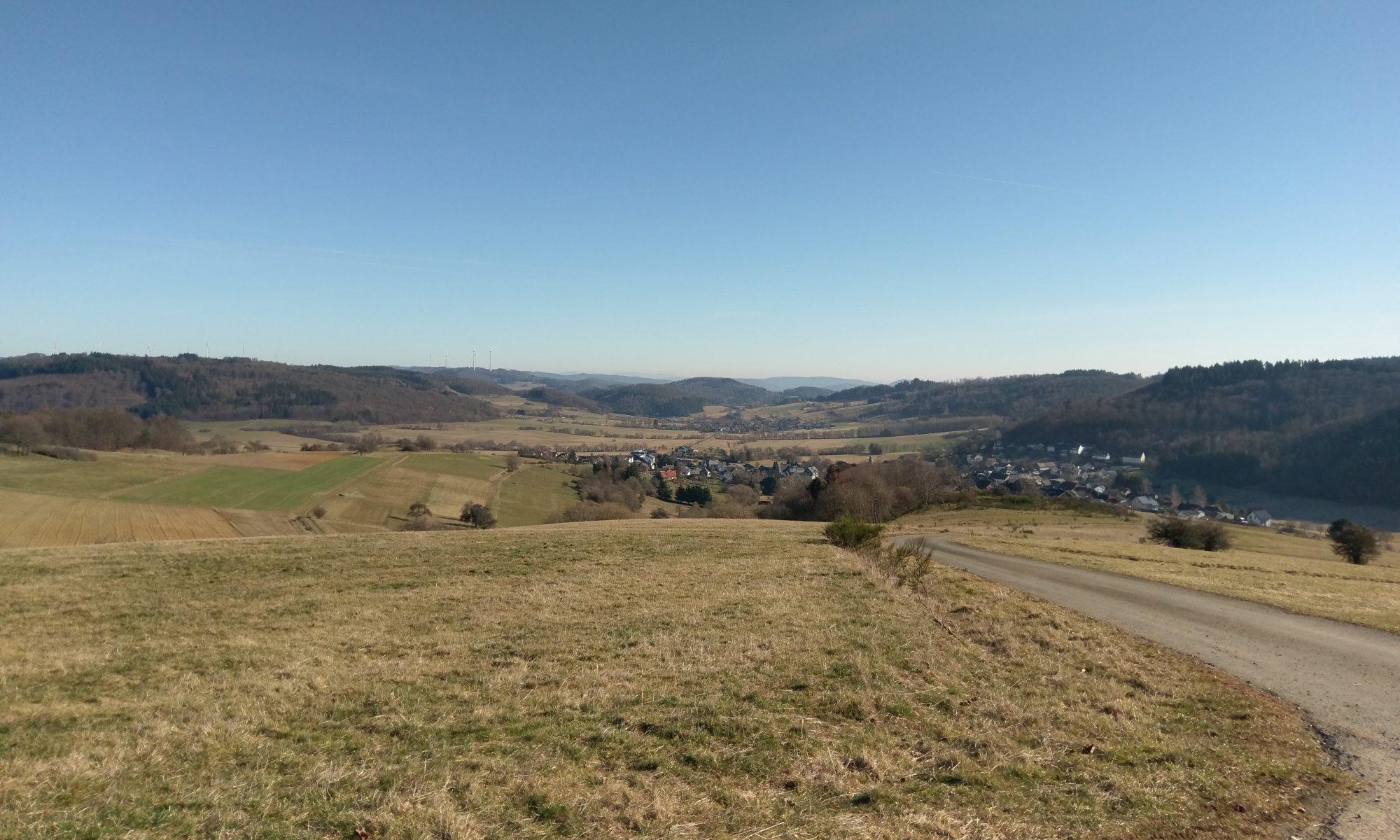 Dorfverein Oberhörlen